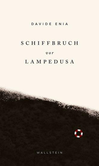 Schiffbruch vor Lampedusa - cover