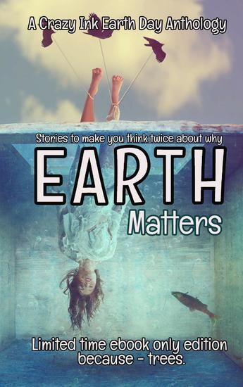 Earth Matters - cover