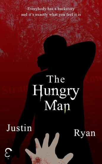 The Hungry Man - cover