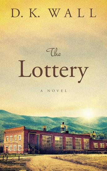 The Lottery - cover