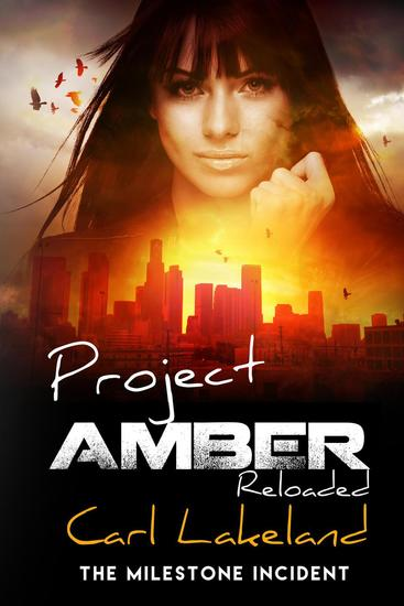 Project Amber - cover