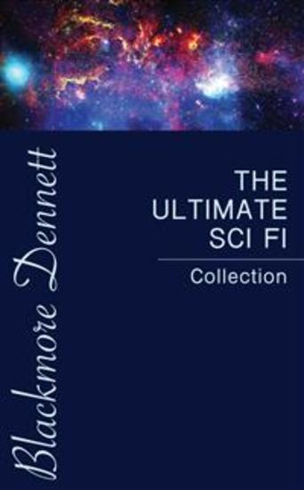 The Ultimate Sci Fi Collection - cover