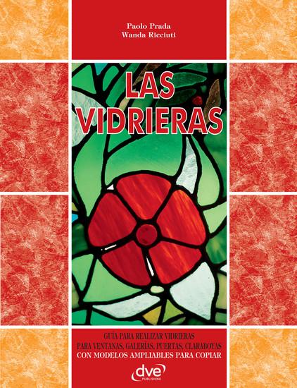 Las vidrieras - cover