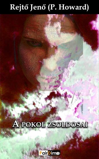 A pokol zsoldosai - cover