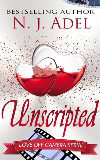 Unscripted - Episode One - cover