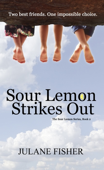 Sour Lemon Strikes out - cover