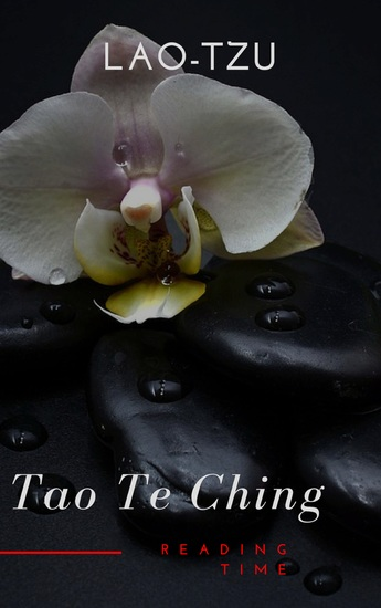 Tao Te Ching ( with a Free Audiobook ) - cover