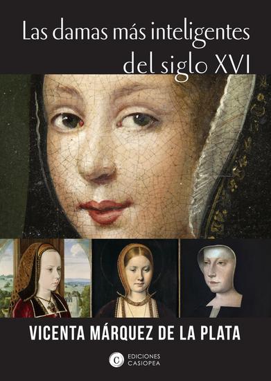 Las damas más inteligentes del siglo XVI - cover