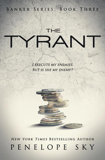 The Tyrant - Banker #3 - cover