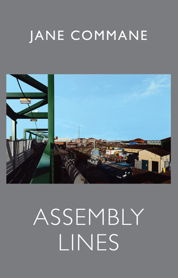 Assembly Lines - cover