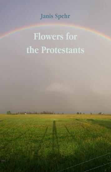 Flowers for the Protestants - cover