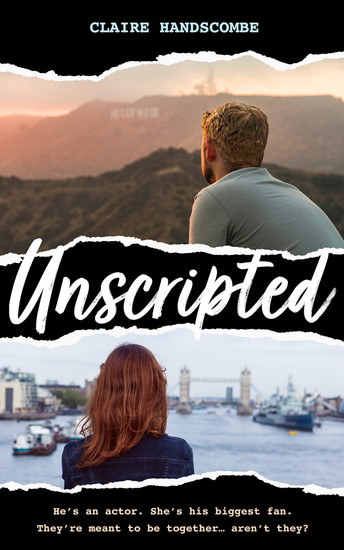 Unscripted - cover