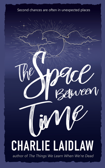 The Space Between Time - cover