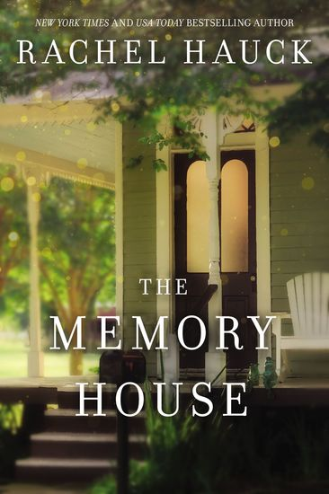 The Memory House - cover