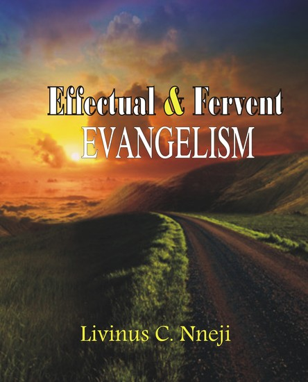 Effectual and Fervent Evangelism - cover
