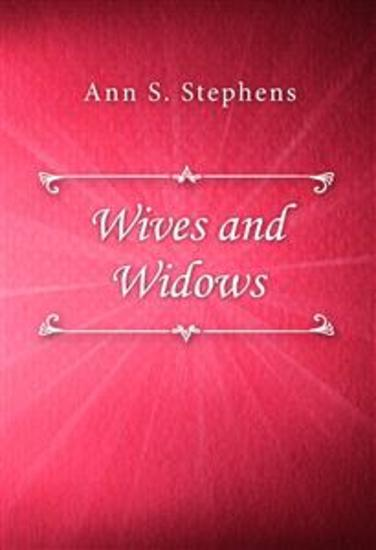 Wives and Widows - cover