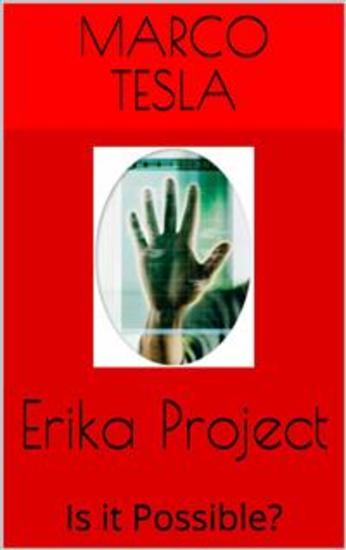 Erika Project (Sample) - cover
