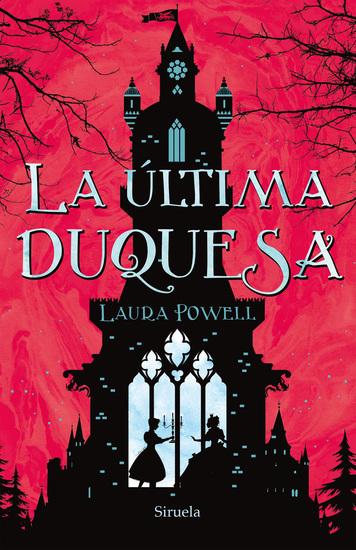 La última duquesa - cover