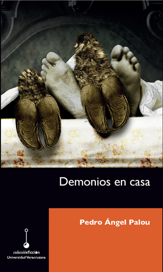 Demonios en casa - cover