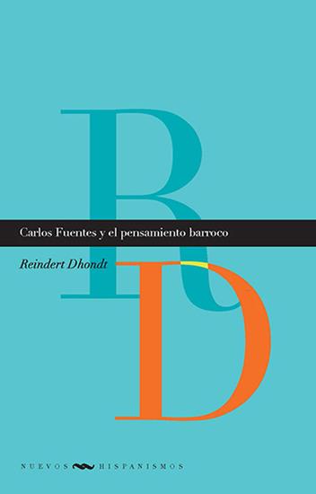 Carlos Fuentes y el pensamiento barroco - cover