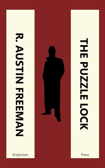 The Puzzle Lock - cover
