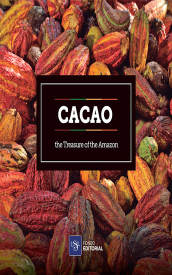 Cacao - The treasure of the Amazon - cover