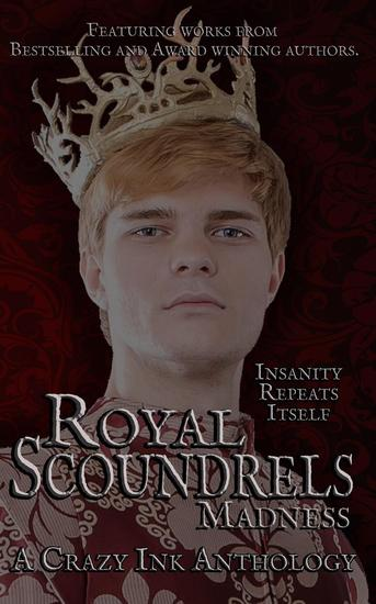 Royal Scoundrels - Malice and Madness #2 - cover