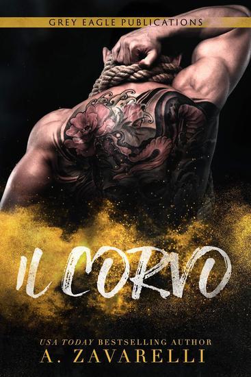 Il Corvo (Un romanzo sulla malavita di Boston) - cover