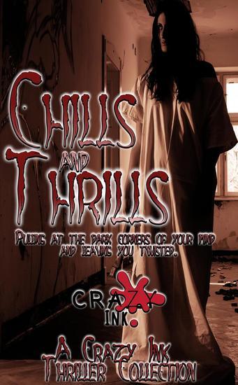 Chills & Thrills - cover