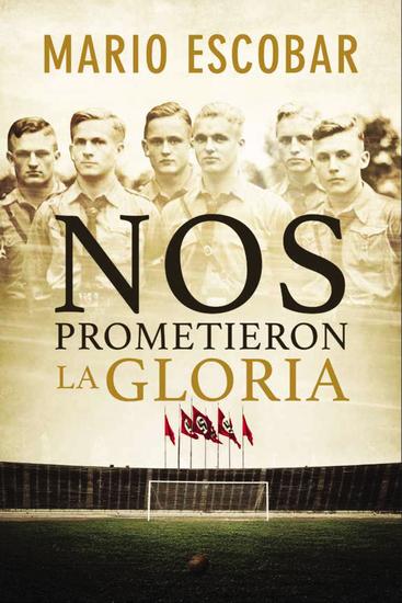 Nos prometieron la gloria - cover