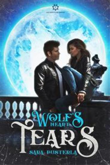 Wolf's Heart - Tears - cover