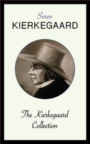 The Kierkegaard Collection - cover