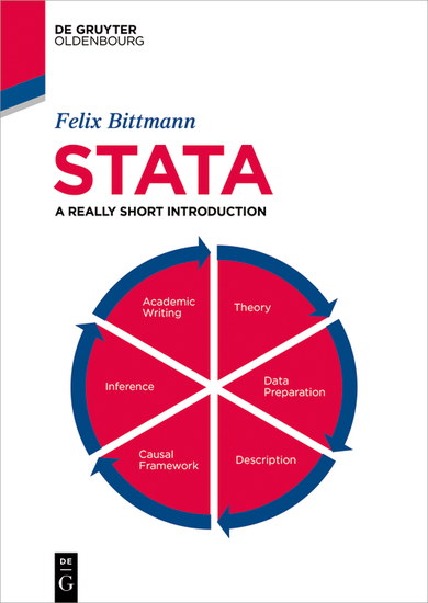 Stata - A Really Short Introduction - cover