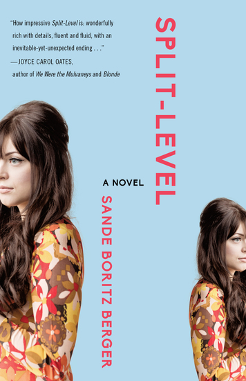 Split-Level - A Novel - cover