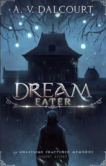 Dream Eater - cover