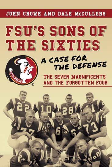 FSU's Sons of the Sixties: A Case for the Defense - cover