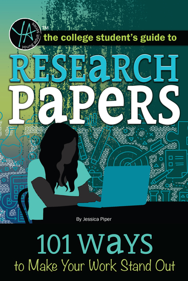 Research Papers - 101 Ways to Make Your Work Stand Out - cover