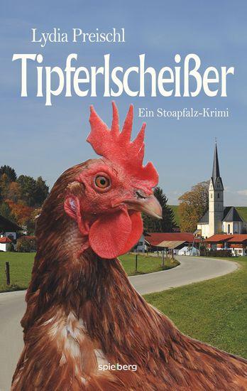 Tipferlscheißer - cover