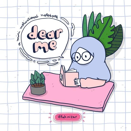 Dear Me - cover