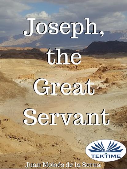 Joseph The Great Servant - cover