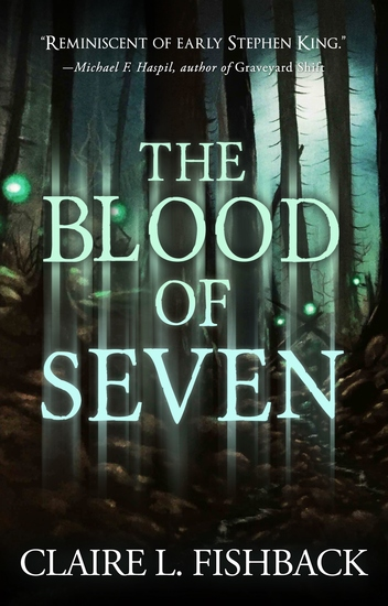 The Blood of Seven - cover