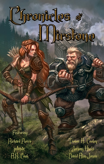 Chronicles of Mirstone - cover