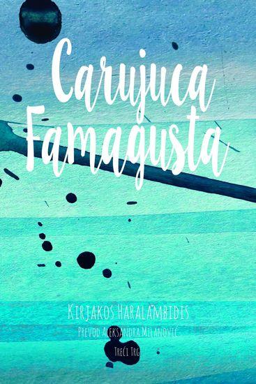Carujuca Famagusta - cover