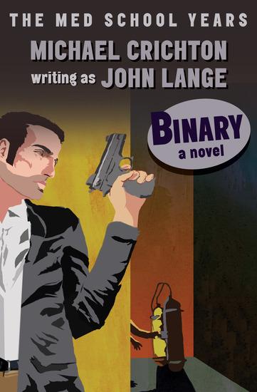 Binary - A Novel - cover