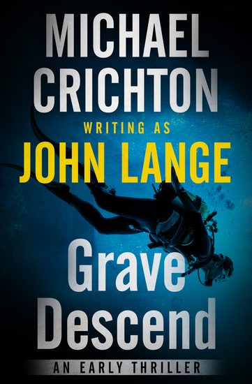 Grave Descend - A Novel - cover