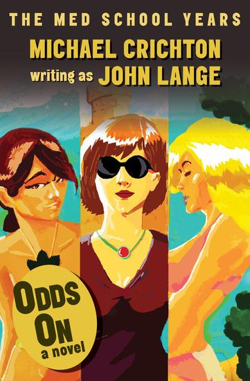 Odds On - A Novel - cover