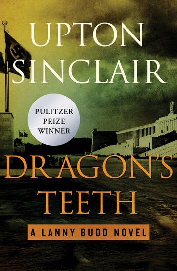 Dragon's Teeth - cover