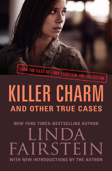 Killer Charm - And Other True Cases - cover