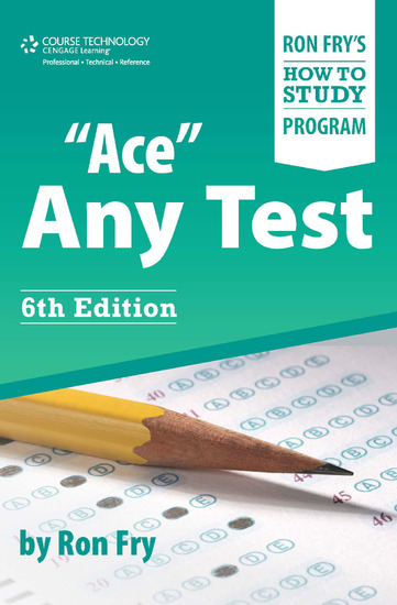 """""""Ace"""" Any Test - cover"""