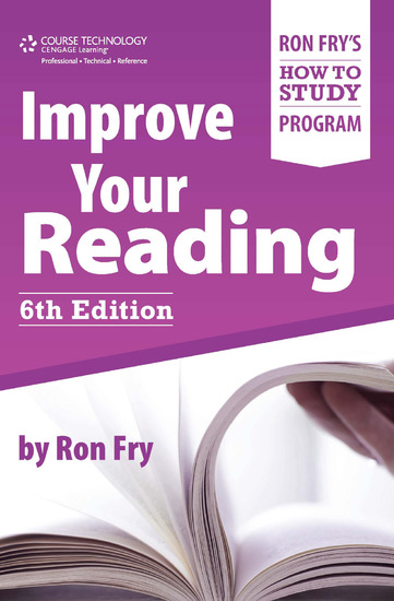 Improve Your Reading - cover